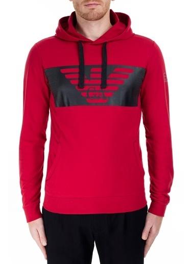 Allen Schwartz Sweatshirt Kırmızı